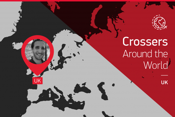 Crossers Around the World - UK