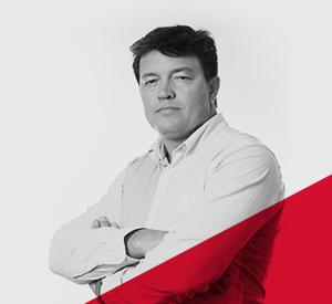 João Modesto from Global Team