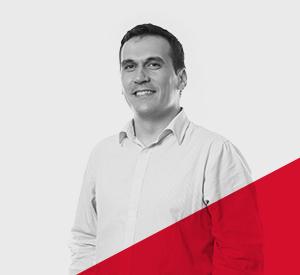 Mauro Farracha from Global Team