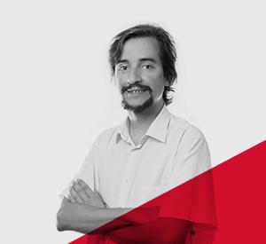 Paulo Cunha from Global Team