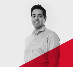 Pedro Coimbra from Global Team