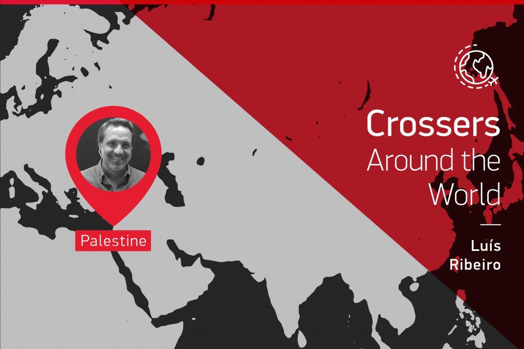 Crossers Around the World