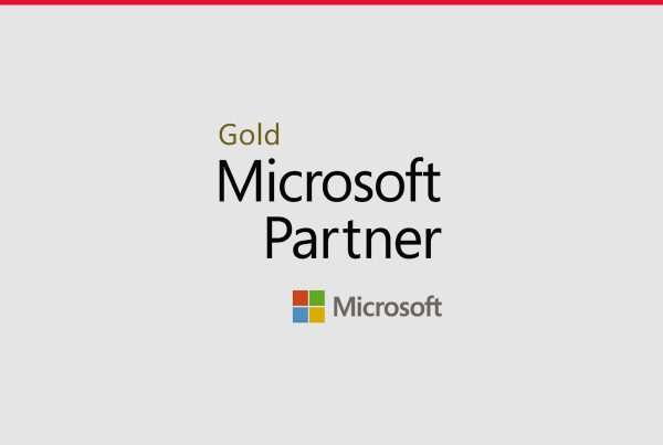 Crossjoin distinguished as Microsoft Gold Partner
