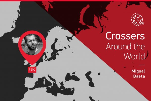 Crossers around the world