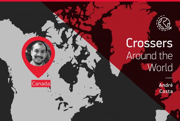 Crosser Around the World